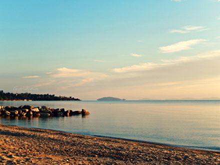 Castri Beaches