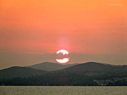 Castri Sunsets